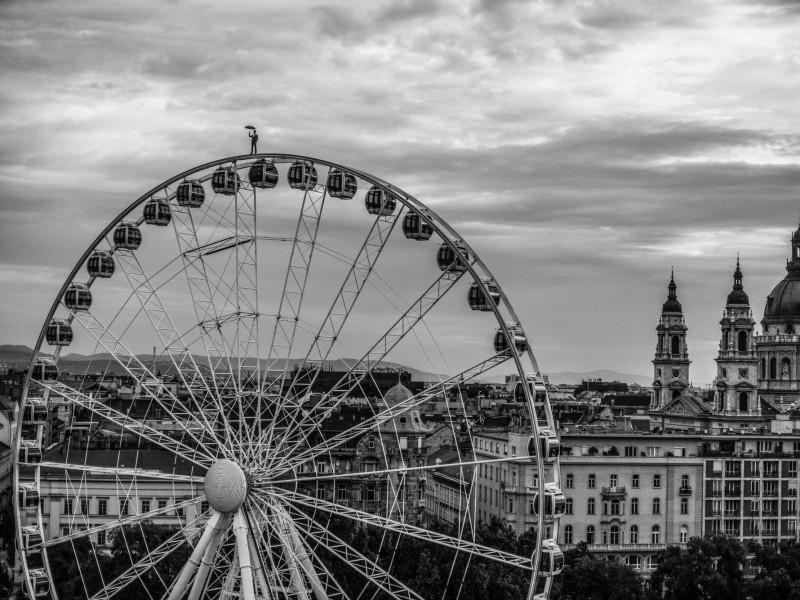 Balance of Budapest https://www.facebook.com/balanceofair #balance